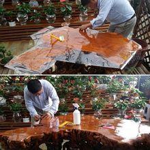 "SUNICE Wrap muebles película de vinilo película protectora transparente tabla decorativa/adhesivo de escritorio calcomanías a prueba de agua, aislamiento térmico 20"""