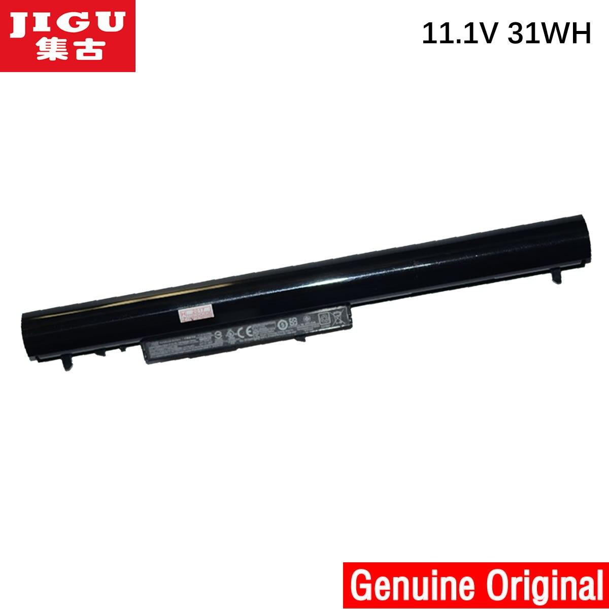 Оригинальный аккумулятор JIGU для ноутбука HP 15 15-D000 11,1 V 31WH, TPN-F112 OA03 HSTNN-LB5Y 746641-001