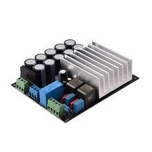 Carte amplificateur de puissance numérique TDA8954 210Wx2 stéréo 2.0 carte amplificateur Audio double canal Ultra haute puissance