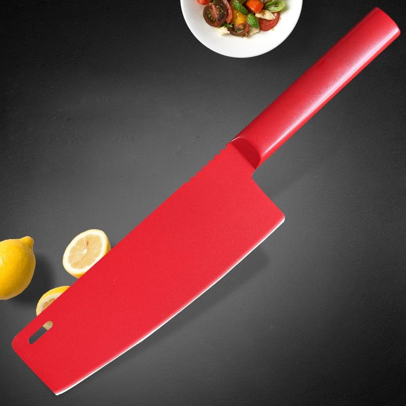 Cuchillos de cocina para el hogar, cuchillos, herramientas de acero inoxidable alemán, cuchillo para cortar carne de vacuno afilado, cuchillo para cortar carne
