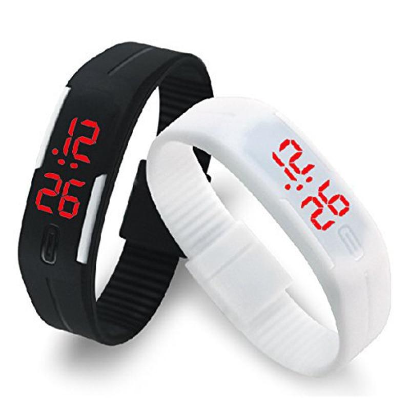 Мужские спортивные часы, повседневные светодиодные цифровые спортивные часы, мужские наручные часы с браслетом erkek kol saati hodinky ceasuri