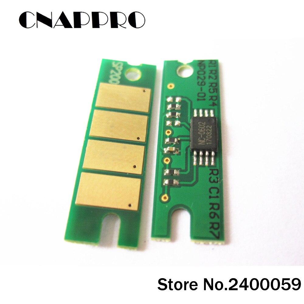 20 шт SP100 SP112 тонер-картридж чип для Ricoh Aficio SP100su SP100Sf SP110q SP110suq SP111sf SP 100 111 110 сброс