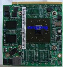 Ordinateur portable DDR2 128 mo carte graphique graphique HD 2400 HD2400 XT pour un c e r Aspire 4710G 4920G 4710 4920 4520 4720 5920 5520 5620