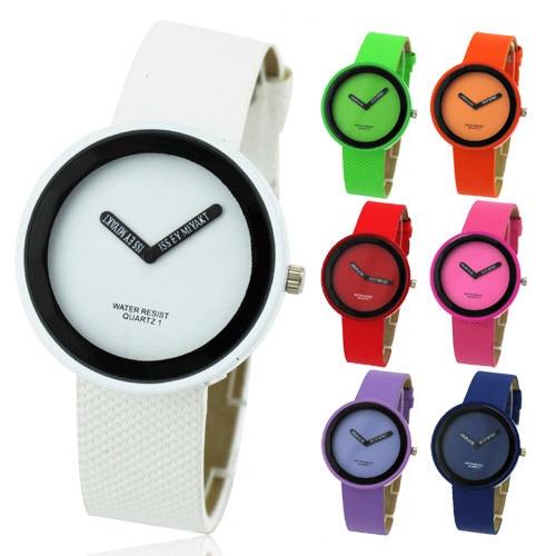 Новые женские часы, женские часы с кожаным ремешком, модные женские часы, часы, женские часы