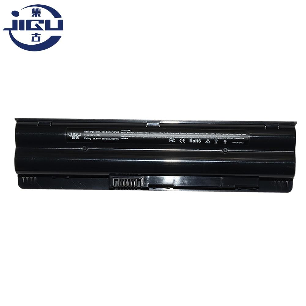 JIGU, batería para ordenador portátil, HSTNN-XB94 NU089AA para HP Compaq Presario CQ35-100...