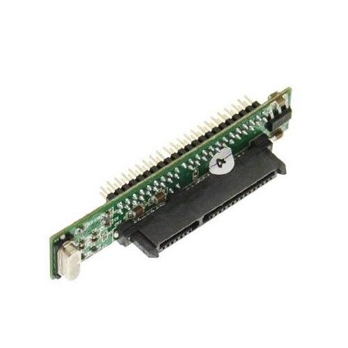 ¡Promoción! 2,5 pulgadas SATA SSD o HDD coche MINI IDE 44 Pin adaptador IDE