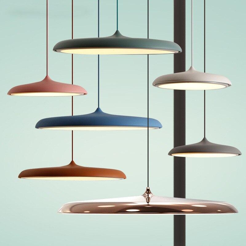 مصباح السقف المعلق بتصميم إسكندنافي حديث ما بعد الحداثة ، مصباح السقف المزخرف ، مثالي لصحن البار أو المقهى. الشحن مجانًا
