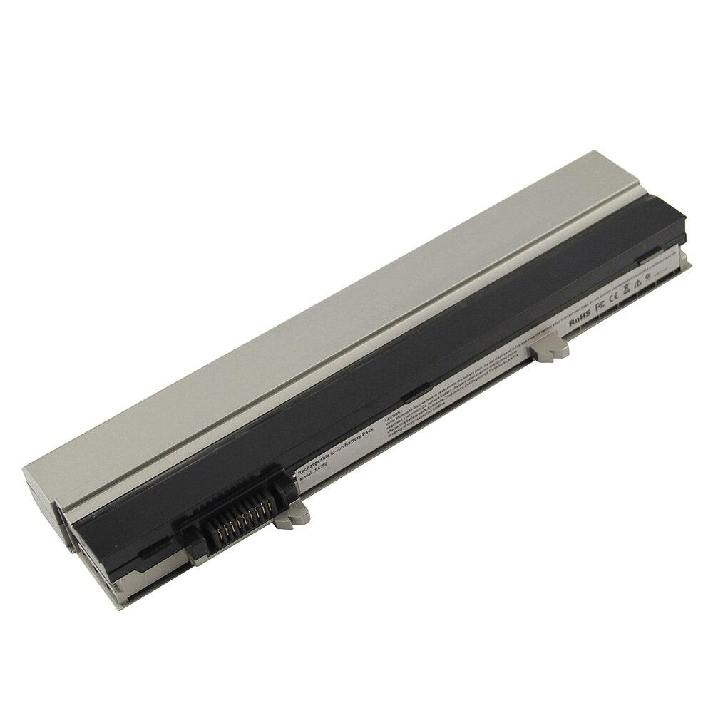 5200mAh para el ordenador portátil de Dell batería latitud E4300 E4310 CP289 CP294 FM332 FM338 G805H HW898 HW905 X855G XX327 XX334 XX337 YP463