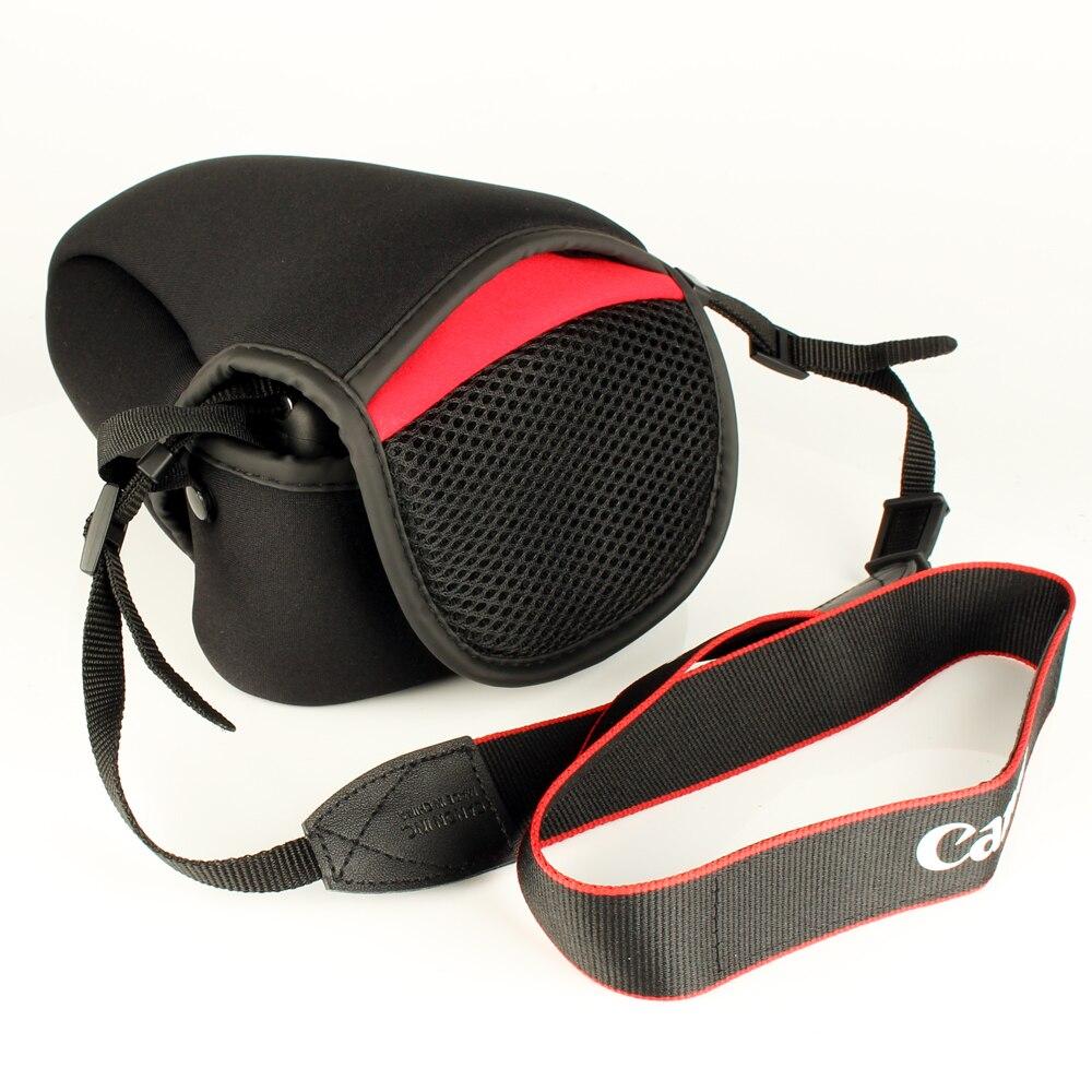 Neoprene Camera Bag Case Cover for Nikon COOLPIX B700 B500 P530 Z7 P520 P510 P500 P600 P600s P620 P610 L840 L830 L820 L810 J5 J3
