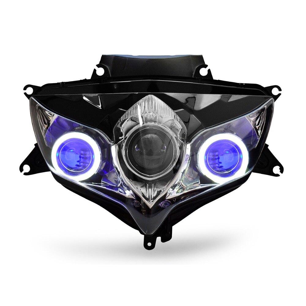 KT LED العلوي لسوزوكي GSXR750 GSX-R750 2008 2009 2010