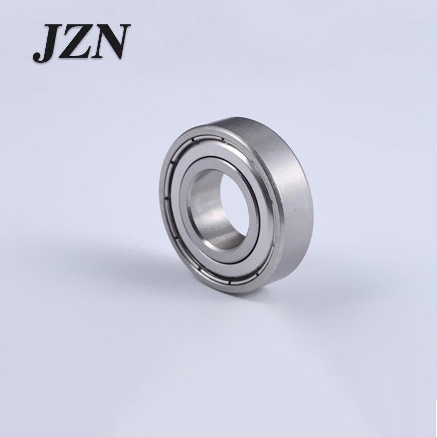682XZZ ABEC-1 (100 قطعة) 2.5x6x2.6 مللي متر مصغرة الكرة l محامل 618/2XZZ