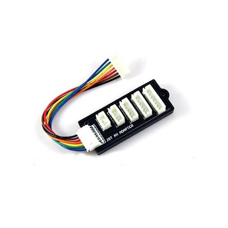 JST-XH Balance Port Adapter für Ladegeräte Für Rc Flugzeug Auto Boot Ladegerät