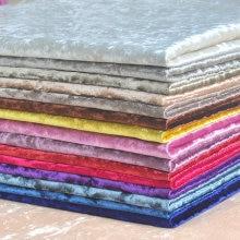 Tissu de flanelle glacé Style européen   Tissu de flanelle doux, tissu de flanelle épais, décoration de fond sac dur, tissu de canapé