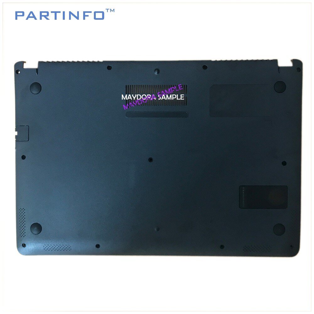 Абсолютно Новый чехол для ноутбука DELL VOSTRO V5460 5470 5480 5439 Нижняя основа корпуса Крышка KY66W 0KY66W