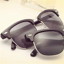 NEW Sunglasses Women Brand Designer Men Sun Glasses Oculos De Sol Feminino Hot Fashion Eyewear Vinta