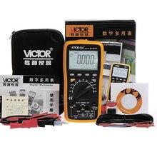 VICTOR VC86E 4 1/2 Digit Präzision multimeter/frequenz/kapazität/temperatur mit USB