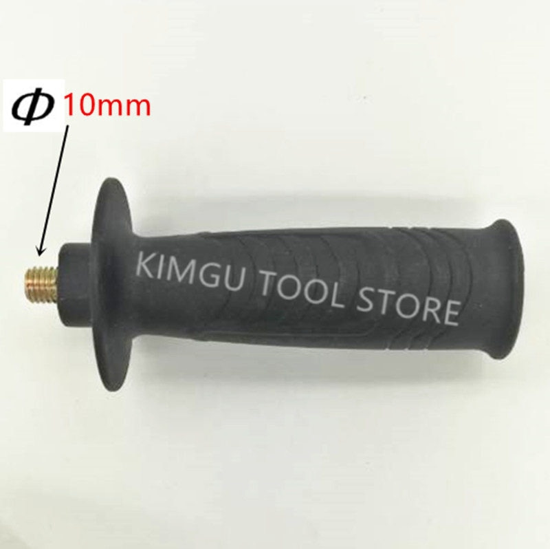 Auxiliary Handle 2pcs for Bosch GWS9-125 GWS9-125P GWS9-115S GWS9-125S GWS900-100S GWS900-125S GWS900-100 GWS900-125 GWS750-115 ignition switch for honda cb100 125s cl70 90 100 100s 125s ct90 s90 practical