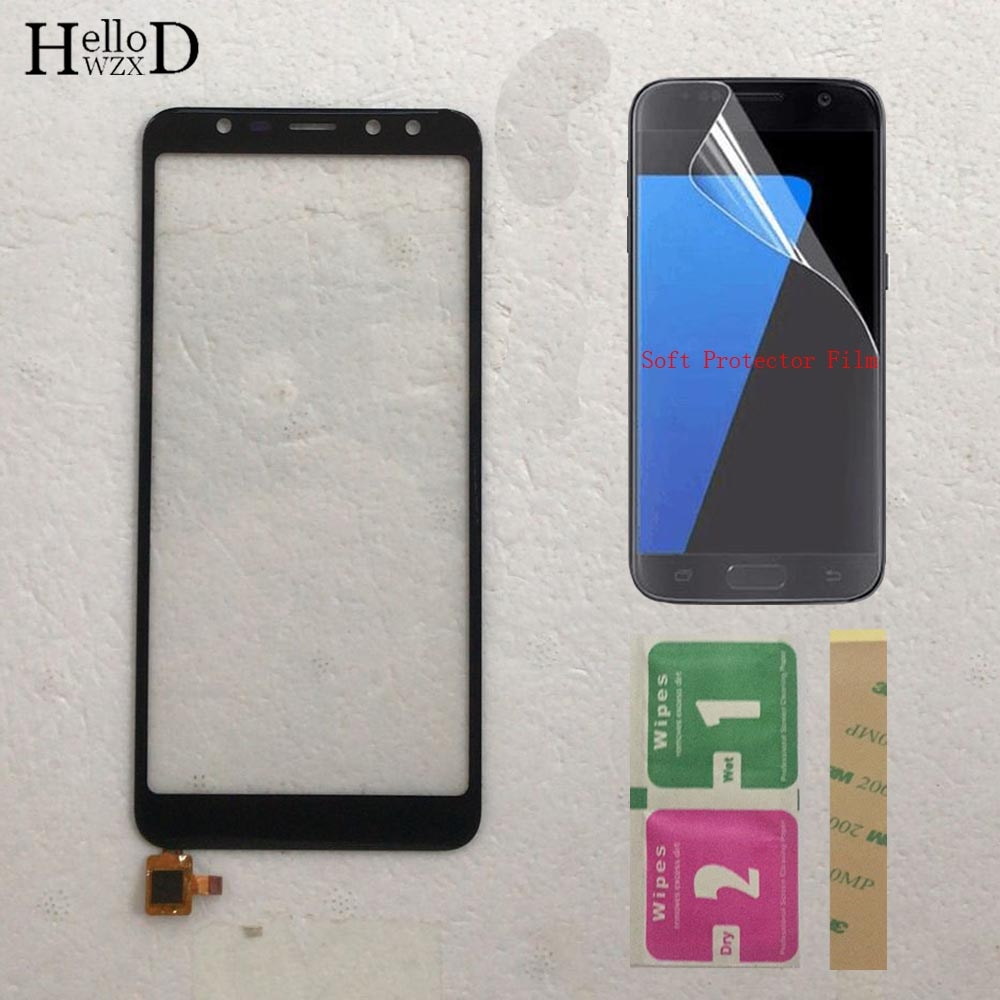 Mobile Digitizer Touch Screen Panel For Leagoo M9 Touch Screen Panel Phone Front Glass Sensor Free P