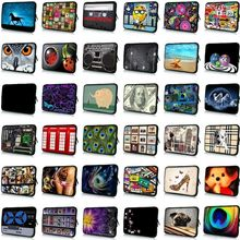 7 10 12 13 14 15 17 inch laptop bag netbook sleeve case with handle PC handbag For computer notebook