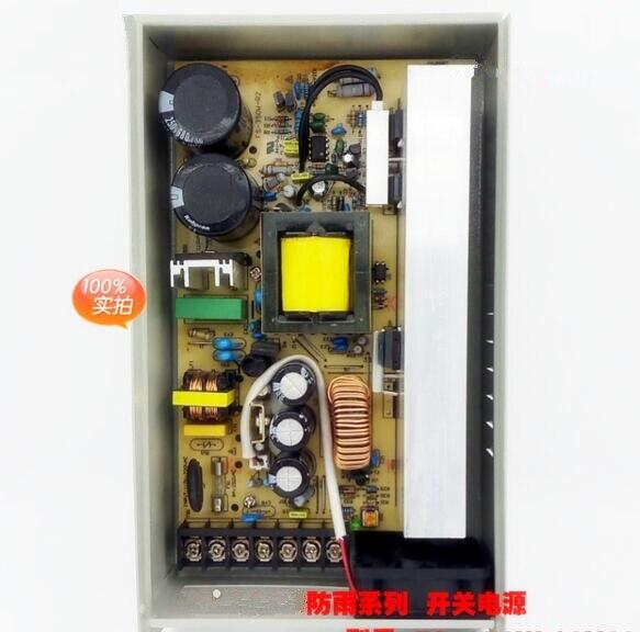 400 watt 36 volt 11 amp AC/DC comutação da fonte de alimentação à prova d água 396 w 36 v 11A AC/DC transformador de comutação monitoramento industrial