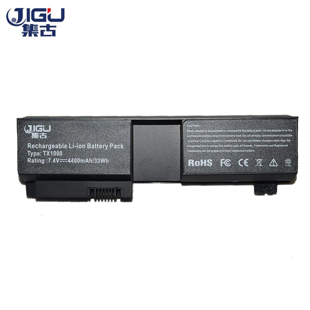 Bateria Do Laptop HSTNN-OB37 JIGU HSTNN-OB38 HSTNN-OB41 HSTNN-UB37 HSTNN-UB41 HSTNN-UB76 Para HP Para Pavilion Tx1000 7.4V