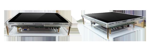 Exynos4412 High-end новый планшет доска Cortex-A9 quad-core Android