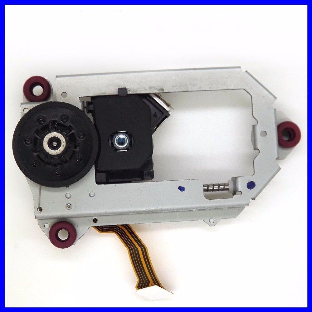 Reemplazo para SONY DAV-S550 SACD/DVD piezas de repuesto lente láser Lasereinheit ASSY unidad DAVS550 Optical Pickup BlocOptique