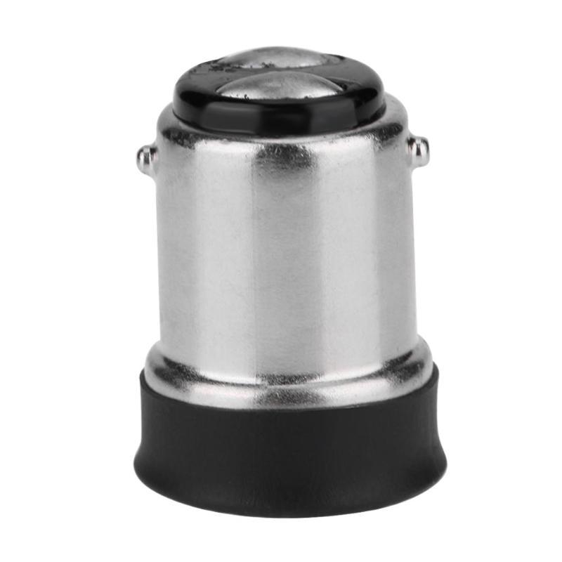 Nuevo BA15D a E14 Base de lámpara LED adaptador de bombilla convertidor de tornillo