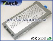 Batteria del computer portatile per PANASONIC Toughbook CF30 CF-CF31 CF-30 CF-53 CF-VZSU46U CF-VZSU46AU CFVZSU46S 10.65 V 12 celle