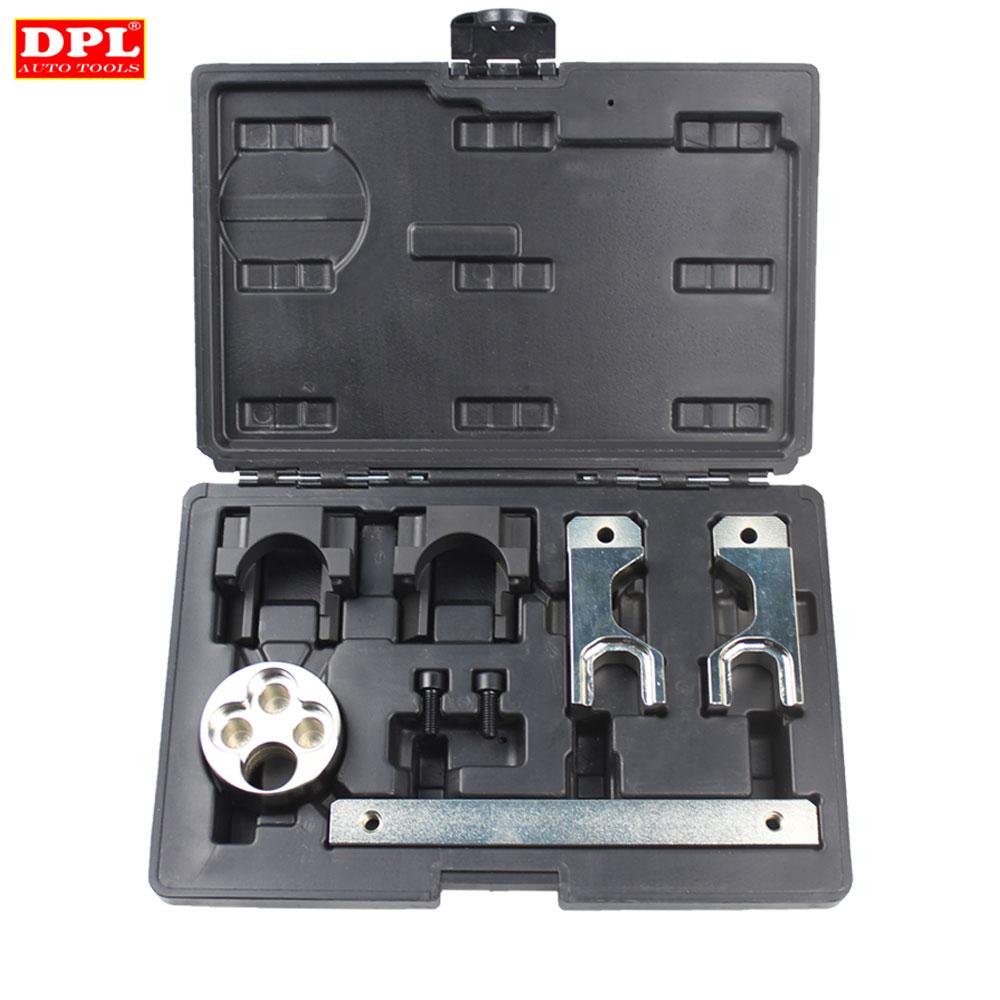 Tool Hub 9857 Diesel Engine Cam Timing Locking Set Kit For Mercedes Benz 1.8/2.1 CDI m651