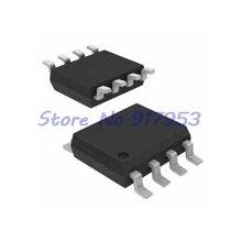 10 pièces/lot nouveau AT24C512C-SSHD-T SOP-8 24C512 2FC I2C-Compatiable (2 fils) série EEPROM 512-Kbit en Stock