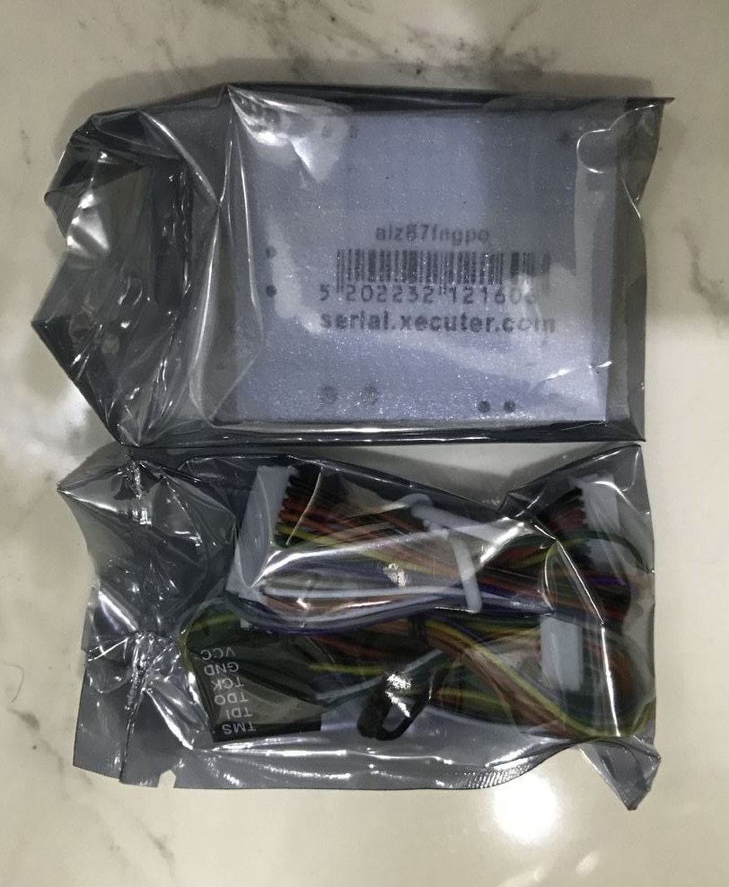 JR programador V2 para xbox slim PRO v2 cable usb envío gratis