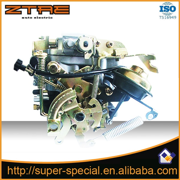 Montaje de carburador MD-196458 5XF B para MITSUBISHI 4G63 motor Galant/TALON/FREECA/Eclipse/espacio de MD196458