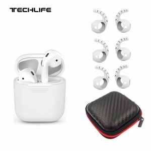 AHASTYLE TA1 Ear Hook For Airpods Accessories Silicone Ear Cover For Air Pods Case For Airpods Accessories For Air Pods