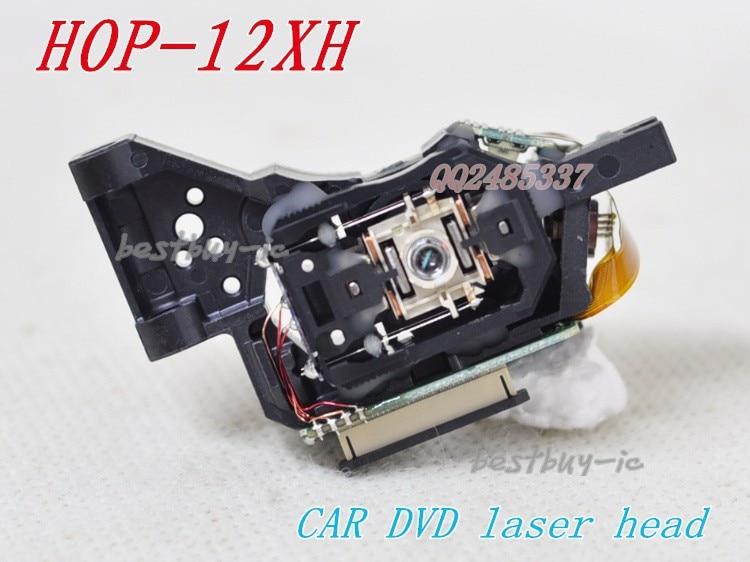 HOP-12XH HOP12XH HOP-1200 Optical Pick-ups HOP-120XH for CAR DVD audio system DL-30 laser lens