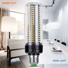 Led Mais Birne E27 220V E14 Lampe 110V Led Glühbirne 5736 85 ~ 265V 3,5 W 5W 7W 9W 12W 15W 20W FÜHRTE Hause Beleuchtung Schlafzimmer Kein Flimmern