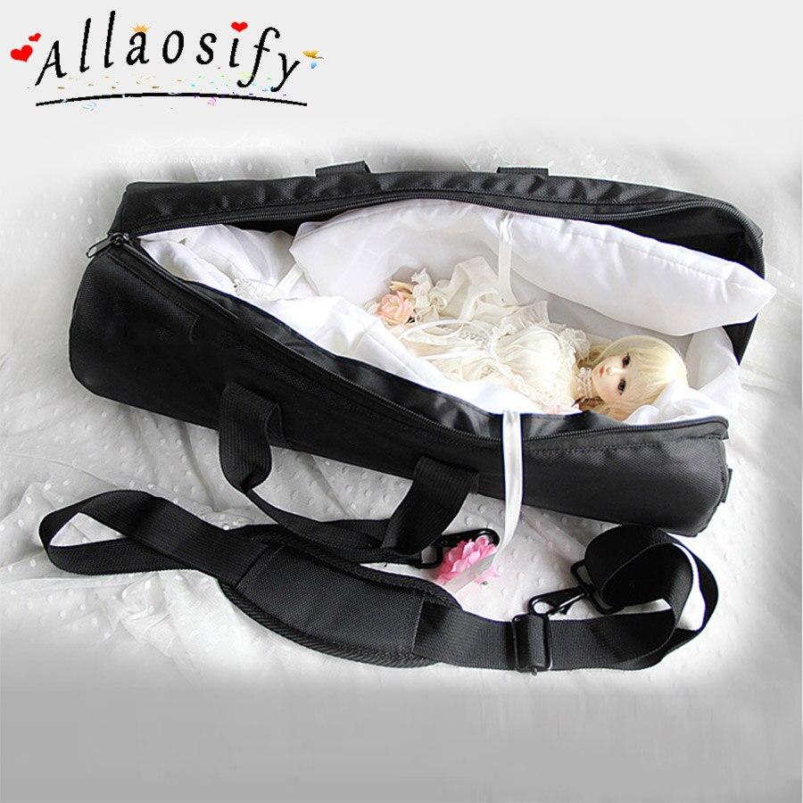 Muñeca Allaosify Bjd bolsa 1/3 1/4 muñeca envío gratis
