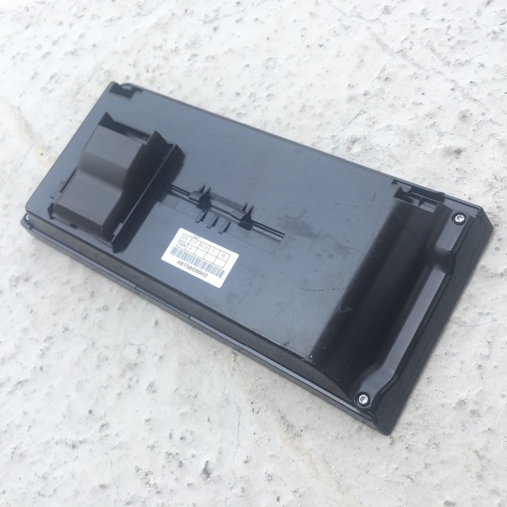 PANEL de CONTROL táctil para piezas de impresora HP OFFICEJET 8610