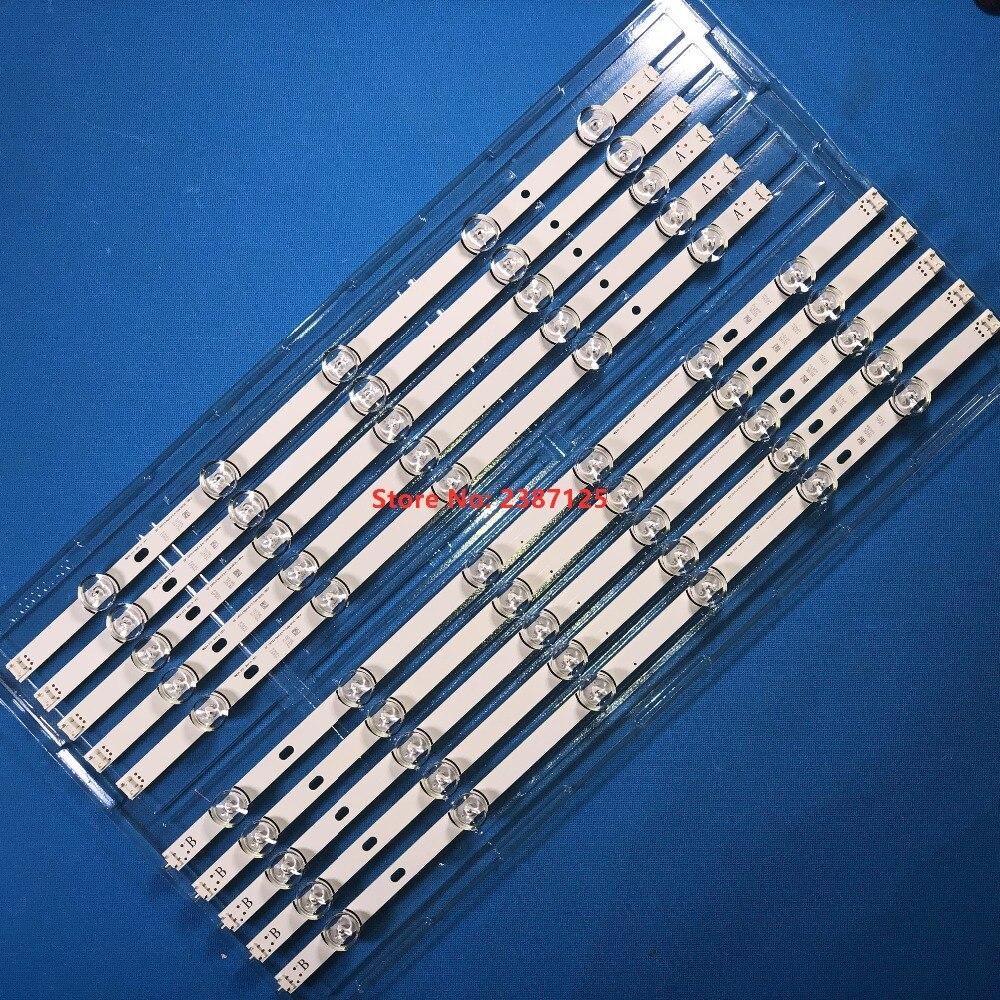 """Светодиодный светильник LG Innotek DRT 3,0 55 """"A/B Тип Rev01 6916L-2232A 6916L-2233A для 55LB565U 55LB563V 55LB582B 55LB629V 55B582V 55LB5820"""