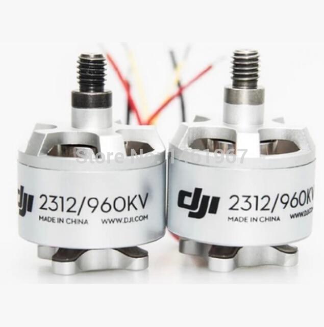 1 piezas DJI Phantom 2 Vision Plus Original 2312 960KV CW/CCW Motor...