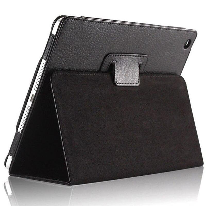 Case For iPad Mini 5 Smart Stand Auto Sleep / Wake UP Style For iPad Mini 5 2019 Retina Retro Flip Flexible Stand Slim Cover
