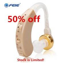 Personale Hearing Aid Orecchio A Buon Mercato Prezzo Della Macchina S-138 bte hearing aid hearing Christams regalo di Trasporto di Goccia