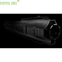 16 pouces jailbreak mise à niveau matériel compétitif poisson os chrysanthème tête feu casquette attaque tête jouet eau balle pistolet OJ54