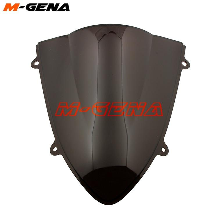 Motorcycle Windscreen Windshield For ZX250R EX250R Ninja 250R Ninja250R 08 09 10 11 12 2008 2009 2010 2011 2012