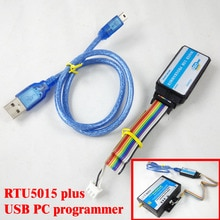 RTU5015 Plus gsm tor access controller USB PC programmierer und Computer-management-software