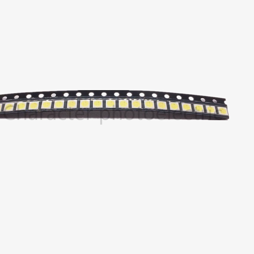 new and original for tv bn40 00331b 180222 sensor 100PCS Original and new For LG LED Backlight 1210 3528 2835 1W 100LM Cool white LCD Backlight for TV TV Application