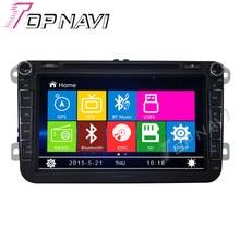 Topnavi-DVD GPS de voiture 8