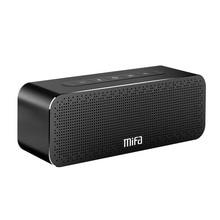 MIFA A20 Bluetooth haut-parleur en métal Portable Super basse sans fil haut-parleur Bluetooth 3D numérique son haut-parleur mains libres micro TWS
