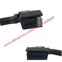 58 Pin 96Pin Auto Computer Board ECU DCM3.2 Plug Cable Socket For Cars Trucks