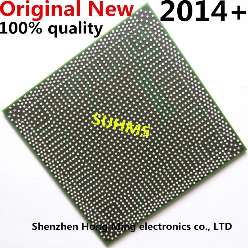 DC2014 + 100% nuevo 216-0811000 216 0811000 BGA Chipset